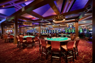 Imatge interior del Seminole Hard Rock Hotel & Casino Hollywood